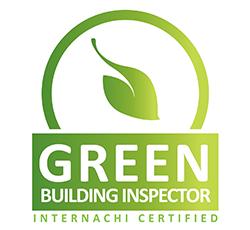 InterNACHI Certified Green Building Inspector