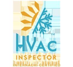 InterNACHI Certified HVAC Inspector